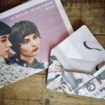 おしゃれな封筒の作り方は紙選びから|Jamie&Lucas