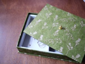 箱作りワークショップ|ジェイミールーカス