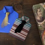 父の日ギフトはシャツ型ラッピング!|Jamie&Lucas ジェイミールーカス