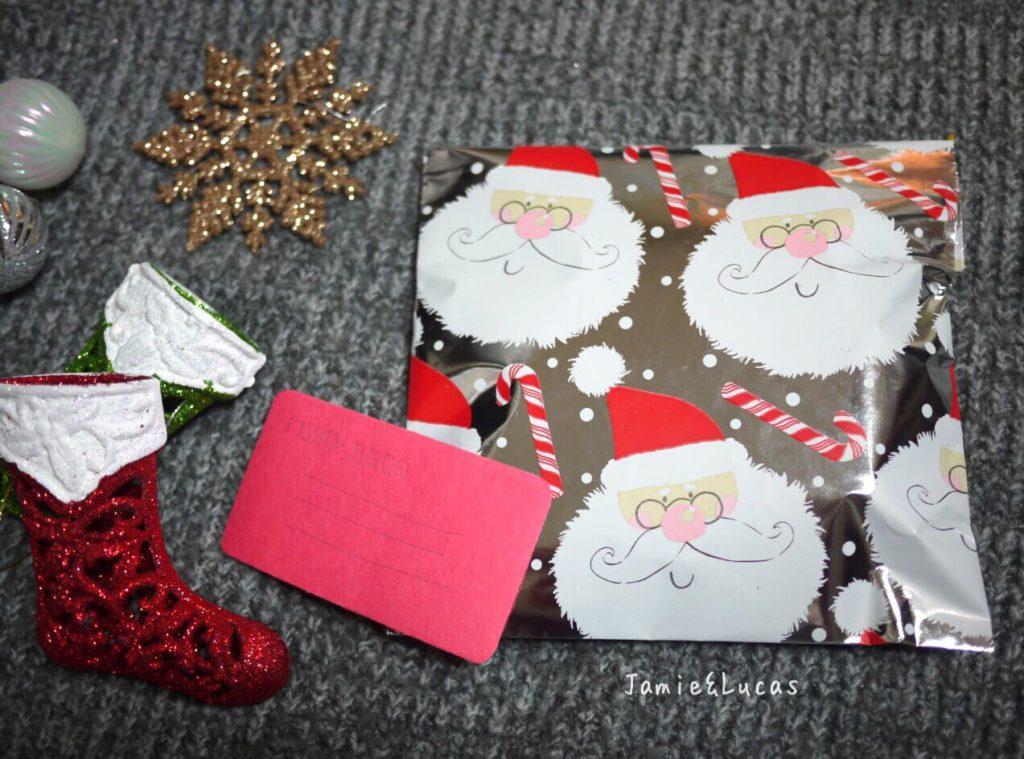 【コストコ】クリスマスグッズ|Jamie&Lucas