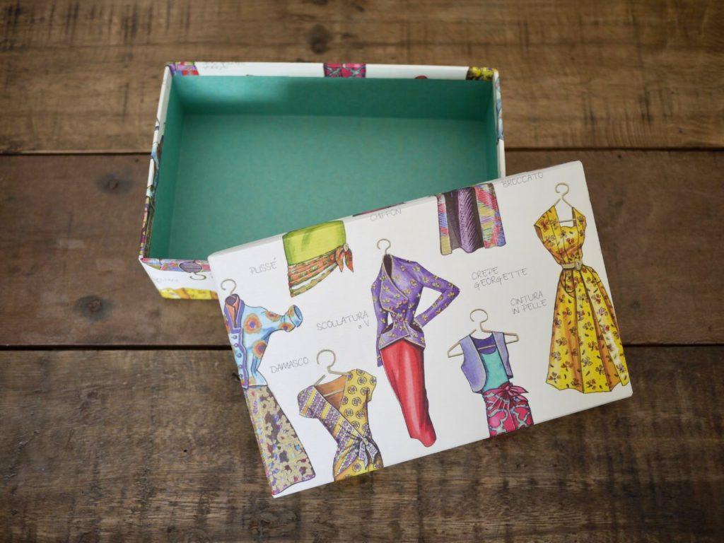 ファーストシューズを飾る箱|ジェイミールーカス