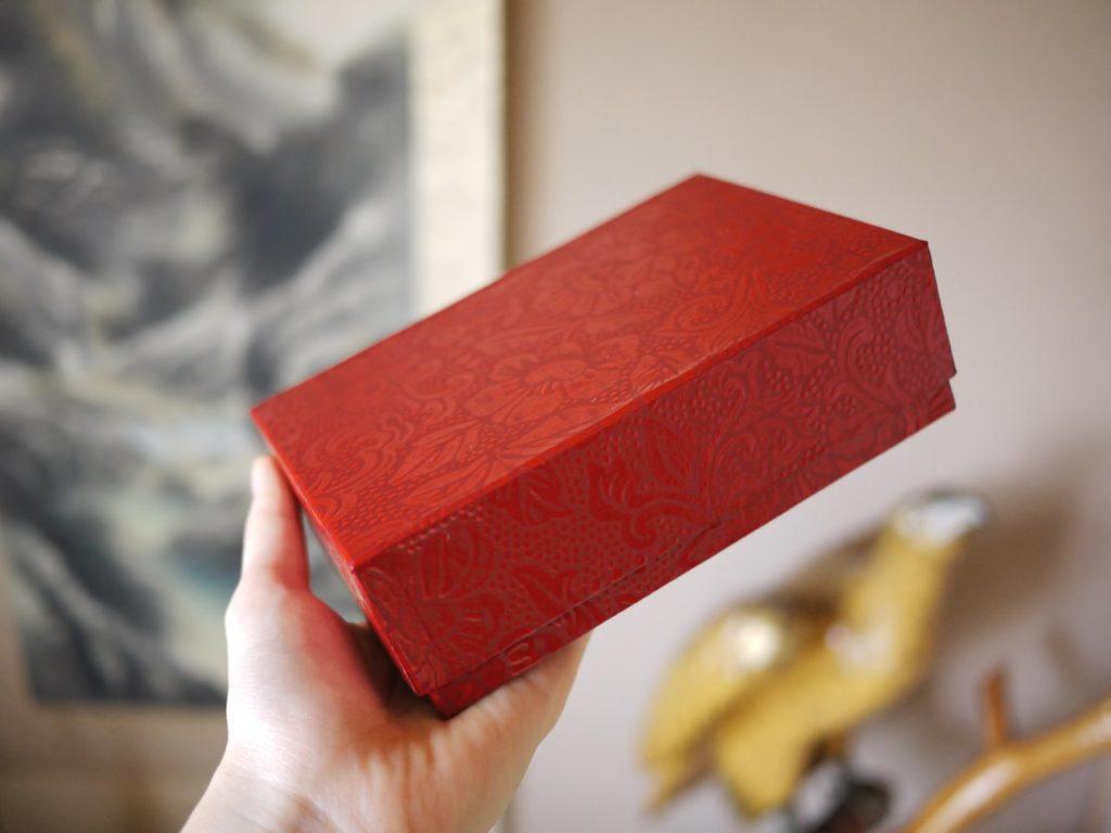 箱作りワークショップ はがきサイズの箱|Jamie&Lucas ジェイミー・ルーカス