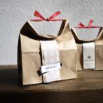 富澤商店ラッピングレシピ|ジェイミールーカス