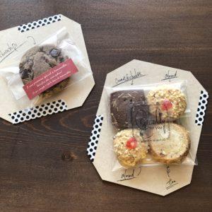 手作りお菓子 富澤商店掲載ラッピング|ジェイミールーカス