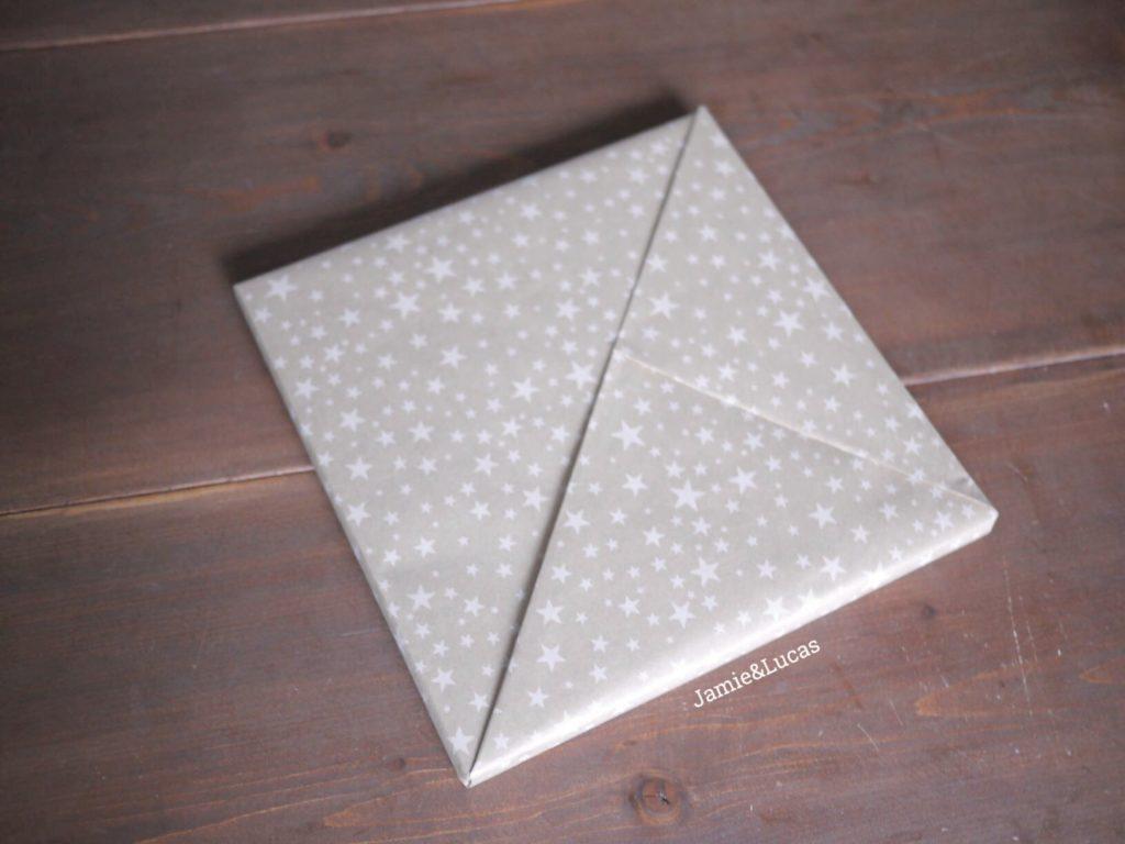 方 包装 紙 包み